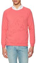 Gant My Maine Man Sweatshirt