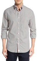 Vineyard Vines Men's Gardiners Tucker Classic Fit Check Sport Shirt