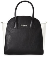 Kenneth Cole Reaction Black & Milk Saturn Shopper