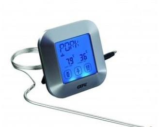 Haus Marketing - GEFU Digital Roasting Thermometer With Timer