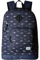 Toms Sharks New Backpack
