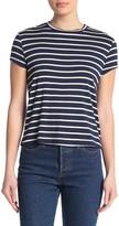 Amour Vert Casey Knit T-Shirt