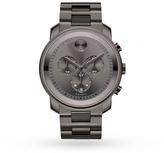Mens Movado Bold Chronograph Watch 3600277