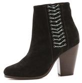 Rag and Bone Rag & Bone Lilian Zip Up Boots