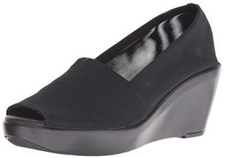 Athena Alexander Women's Pillow Talk Wedge Sandal