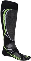 Lorpen T3 Ski Socks - PrimaLoft®-Merino Wool, Over The Calf (For Men)