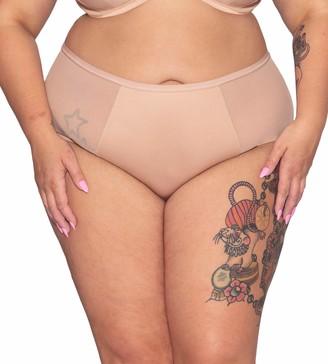 Curvy Kate Women's Wonderfull Boy Short Panties