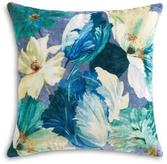 "Yves Delorme Albertine Decorative Pillow, 18"" x 18"""