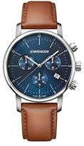Wenger Unisex Watch 01.1743.104