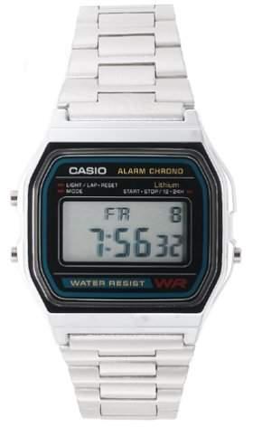 Casio Men's A158W-1 Classic Watch