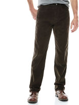 Mens Button Pocket Corduroy Pants - ShopStyle