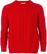 Zanone knit jumper