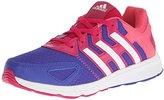 adidas AZ Faito K Running Shoe (Little Kid/Big Kid)