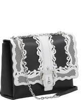 Paula Cademartori Alice Bag Lady Lace