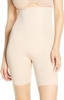 Spanx R) Thinstincts High Waist Mid Thigh Shorts