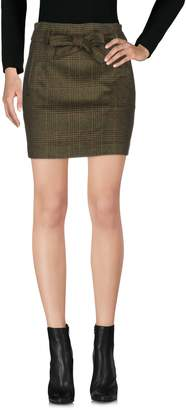 Peuterey Mini skirts - Item 35329543GH