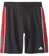 adidas Men's Sport Geo Splice Print Volley Short 8151411