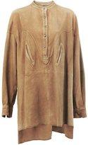 Faith Connexion fringed tunic top
