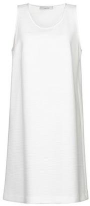 LANACAPRINA Short dress