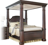 Rooms To Go Dumont 4 Pc Queen Canopy Bed
