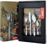 Alessi Dressed 24-Piece Cutlery Set