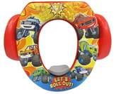 Nickelodeon NickelodeonTM Blaze Soft Potty Seat