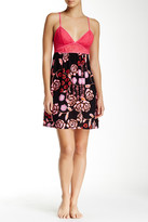 Josie Lovely Roses Lace Chemise