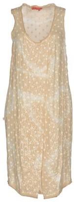 Manila Grace Denim DENIM Short dress