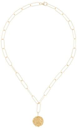 Alighieri The Tale Of Virgil necklace