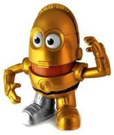 Disney Mr. Potato Head C-3PO