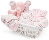 Ralph Lauren Cotton 15-Piece Gift Basket