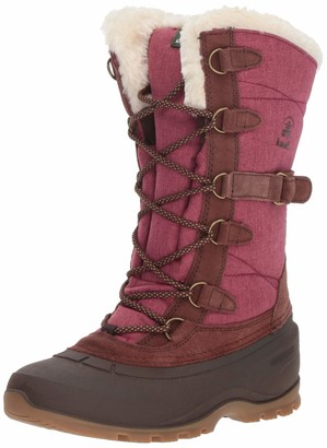 Kamik Women's Snow Boot