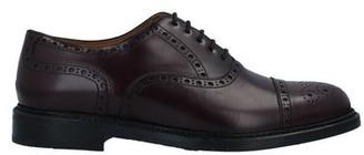 Berwick  1707 BERWICK 1707 Lace-up shoe