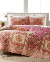 Jessica Simpson Tika Full/Queen Quilt Bedding