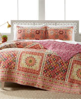 Jessica Simpson Tika King Quilt Bedding