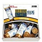 Gold Bond Ultimate Lotion 1 oz (TSA Compliant) - 18 tubes