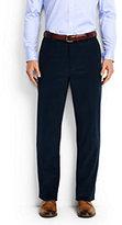 Mens Comfort Waist Corduroy Pants - ShopStyle