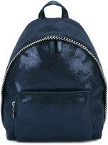 Stella McCartney Falabella backpack - women - Polyester - One Size