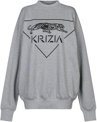 Krizia Sweatshirts