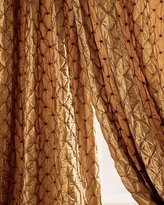 "Vince Each 45""W x 96""L Zenith Curtain"