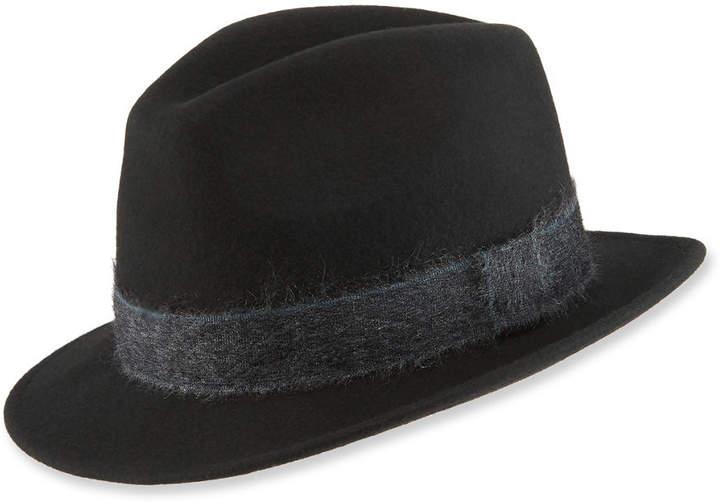 3a5534b856683 Felt Trilby Hats For Men - ShopStyle Canada