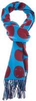 Tsumori Chisato polka dot print scarf