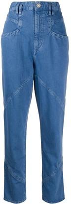 Isabel Marant Eloisa jeans