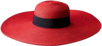 San Diego Hat Company San Diego Hat Co. Women's UBLX106OSRED