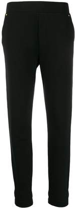 Escada Sport relaxed fit tapered leg trousers