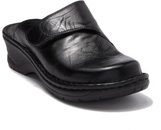 Josef Seibel Catalonia Leather Clog