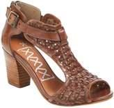 Heine Peep Toe Sandals