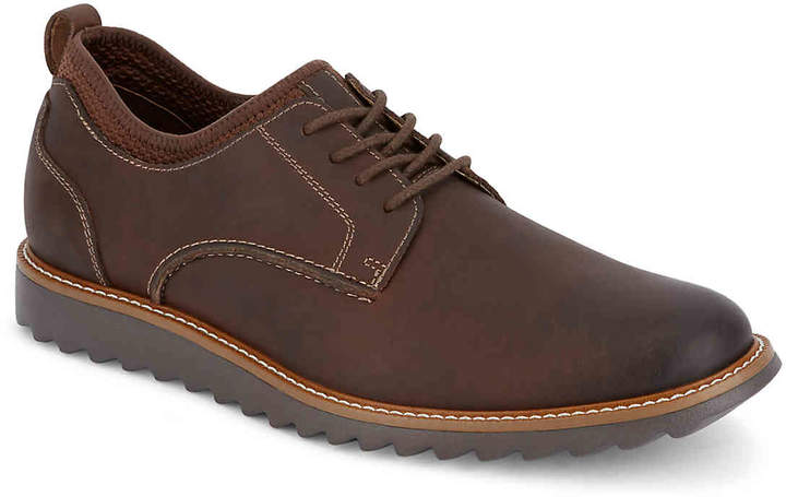 a563439d3e59e Dockers Brown Oxford Men s Shoes