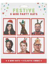 Topman Festive Mini Party Hats
