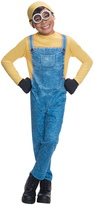 Rubie's Costume Co Despicable Me Bob Minion Dress-Up Set - Toddler & Kids